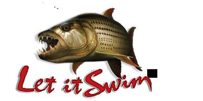 Let it Swim TFT