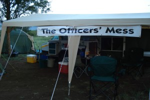 The Officers Mess