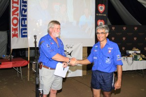 Z16 - Most Fish over 500mm - Individual - Louis Janse van Rensburg